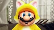 Wii U『スーパーマリオ 3Dワールド』、欧州版ローンチトレーラー