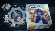『ロックマン』のボードゲーム、『Mega Man The Board Game』のKickstarterが開始。半日で目標額の2倍を調達