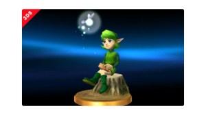 大乱闘スマッシュブラザーズ for Nintendo 3DS - サリア