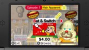 3DS『だるめしスポーツ店』、『Rusty's REAL DEAL BASEBALL』として北米進出