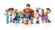 『2.0』の発売が迫る『Disney Infinity』、『1』のデジタル版が北米WiiU eShopでリリース。DL価格は無料