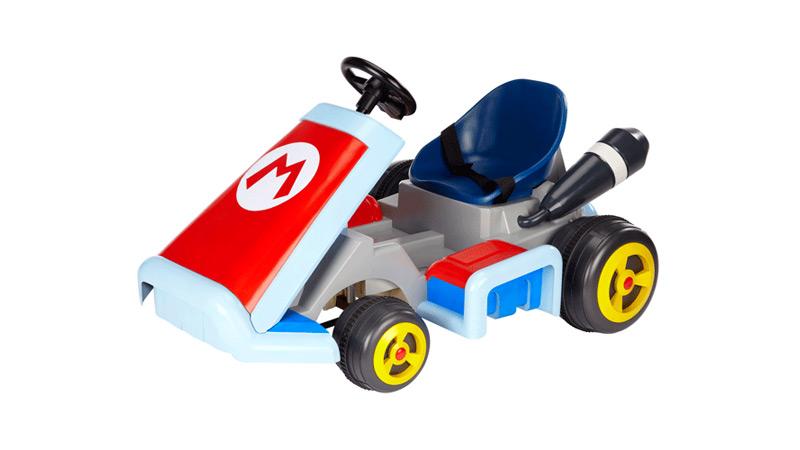 Super Mario Kart Ride On Vehicle