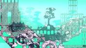 ボールペン画が特徴の美しい横スクロールアクション/シューティング『Ballpoint Universe』、北米Wii U eShopで3月配信へ