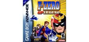 F-ZERO: GP LEGEND(F-ZERO ファルコン伝説)