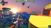 『JSR』×『ミラーズエッジ』なオープンワールド・パルクールアクション『Hover: Revolt Of Gamers』のKickstarterが開始