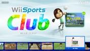 Wii U『Wii Sports Club』が更新。「ゴルフ」に『Wii Sports Resort』のリゾートコースが追加