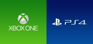 PlayStation 4 Xbox One