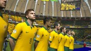 EAの『2014 FIFA World Cup Brazil』、日本代表も一瞬登場するゲームプレイトレーラーが公開