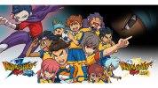 3DS『イナズマイレブンGO シャイン・ダーク』、6月に欧州デビュー