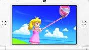 3DS『マリオゴルフ ワールドツアー』、タッチ操作やマリオならではの多彩なコース、ゲームモード等を紹介する紹介映像+TVCM