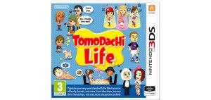Tomodachi Life EU
