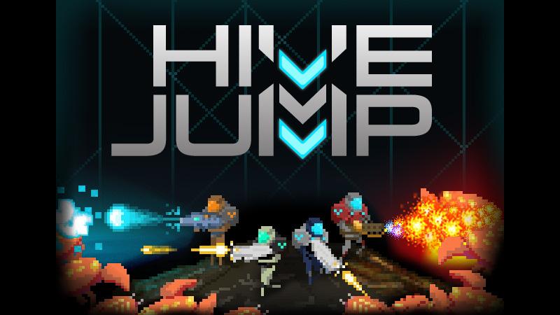 HiveJump