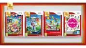 欧州任天堂、Wiiソフトの廉価版『Nintendo Selects』を拡充。『スーパーマリオギャラクシー2』など4タイトル