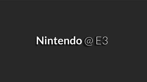 Nintendo @ E3 2014