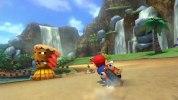 WiiU『マリオカート8』、プレビュー映像やレトロコース、反重力エリアはブーストのチャンスなど新たに判明したディティール
