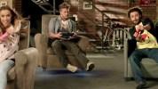 ソファがゲームと連動してダイナミックに動く、WiiU『マリオカート8』のUK版TVCM+ローンチトレーラー