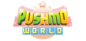 Pushmo World