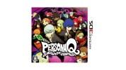 2014年6月第1週の国内チャート、『ペルソナQ』が18.6万本で初登場首位獲得。3DS本体も牽引など