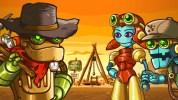 WiiU版『SteamWorld Dig』が正式発表。今秋配信予定