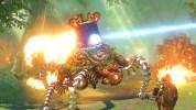 WiiU『ゼルダの伝説』最新作、ストーリー進行も過去タイトルより自由度の高い作品に