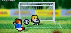 Nintendo Pocket Football Club(ポケットサッカーリーグ カルチョビット)