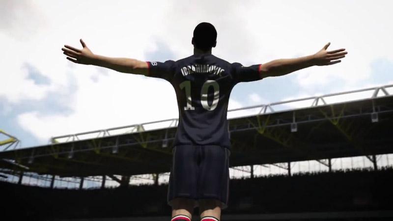 FIFA 15 情報まとめ