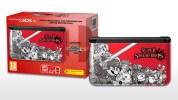 欧州任天堂、『スマブラ for 3DS』同梱3DS LL本体セットを発表。参戦キャラクター関連タイトルのセールも実施