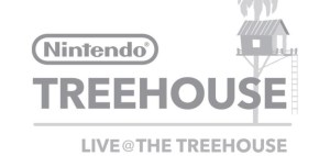 Nintendo Treehouse: Live @ The Treehouse