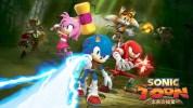 WiiU/3DS『ソニックトゥーン』、それぞれのサブタイトルおよび発売日が決定