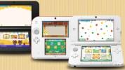 欧州版3DS HOMEメニューテーマ、『どうぶつの森』から日本未配信の「カラフルパターン」を含む全6種が配信に