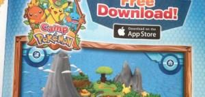 App_CampPokemon