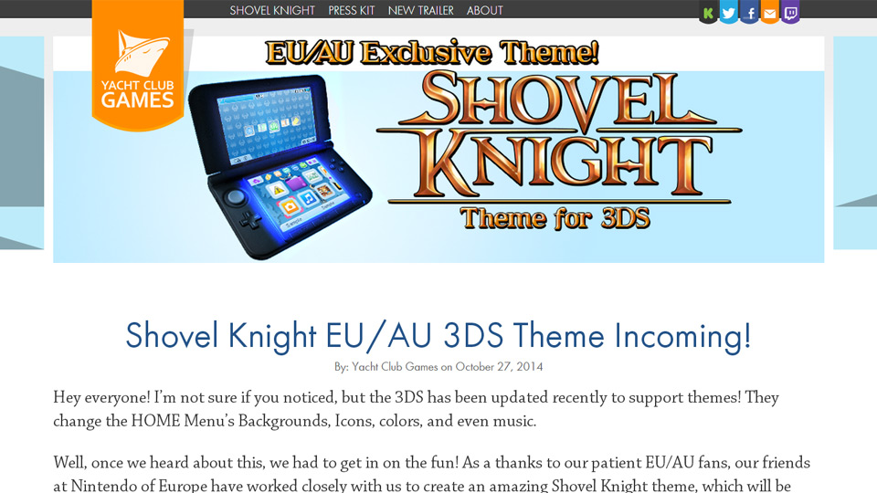 Shovel_Knight_3DS_Theme_Incoming