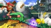60fpsでぬるぬる滑らかに動く『スマブラ for WiiU』のゲームプレイ映像
