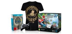 Wii U Bayonetta Action Pack
