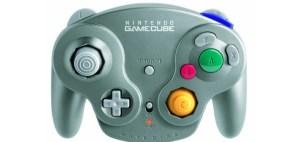 ゲームキューブ用ワイヤレスコントローラ ウェーブバード
