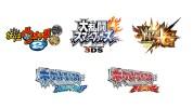任天堂、3DSソフト市場の好調アピール。国内ビデオゲーム史上初めて5ヶ月間で4タイトルが売上200万本突破
