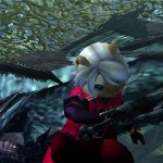 Monster Hunter 4 Ultimate - Devil May Cry collaboration