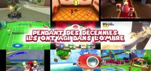 Captaion Toad: Treasure Tracker