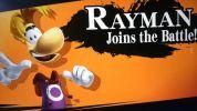 レイマンの『スマブラ3DS/WiiU』参戦画面は100%フェイク。作者からメイキング映像が公開