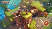 『Oceanhorn』、家庭用ゲーム機向け移植も検討。見下ろし型『ゼルダの伝説』風3Dアクションアドベンチャー