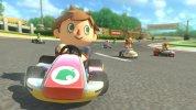 任天堂、WiiU『マリオカート8』向けにさらなるDLCを計画か。「定番ソフト向けにDLCを順次展開して稼働の活性化を目指す」
