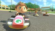 WiiU『マリオカート8』のDLC、「MKTV」から直接購入可能に。今後、国内サイトでもeショップ機能実装か