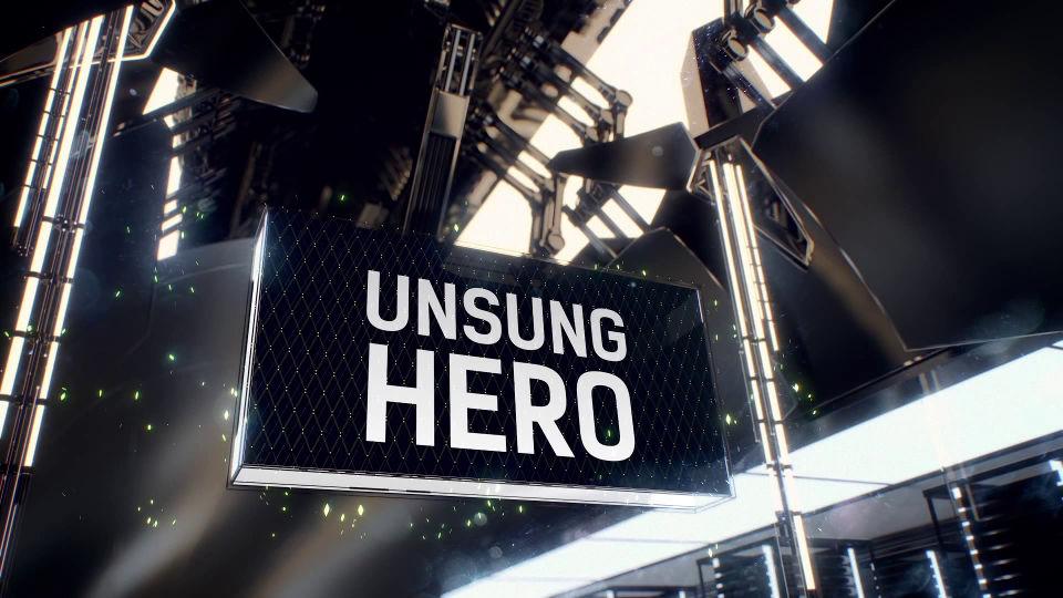 MCV Awards 2015 - Unsung Hero