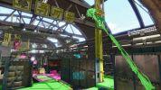 "WiiU『Splatoon(スプラトゥーン)』、ナワバリバトルの雰囲気も伝わるステージ紹介トレーラー""New Maps"""