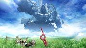 Wii DL:『Xenoblade Chronicles(ゼノブレイド)』が欧州任天堂から発表、WiiU eShopで即日配信開始