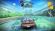 WiiU版『The 90's Arcade Racer』の720p/60fpsゲームプレイ映像が初公開
