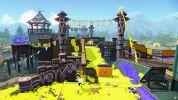 WiiU『Splatoon(スプラトゥーン)』、発売時に遊べるナワバリバトルのステージは5種類。無料更新で続々追加