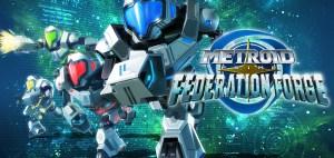 METROID PRIME: FEDERATION FORCE(メトロイドプライム:フェデレーションフォース)