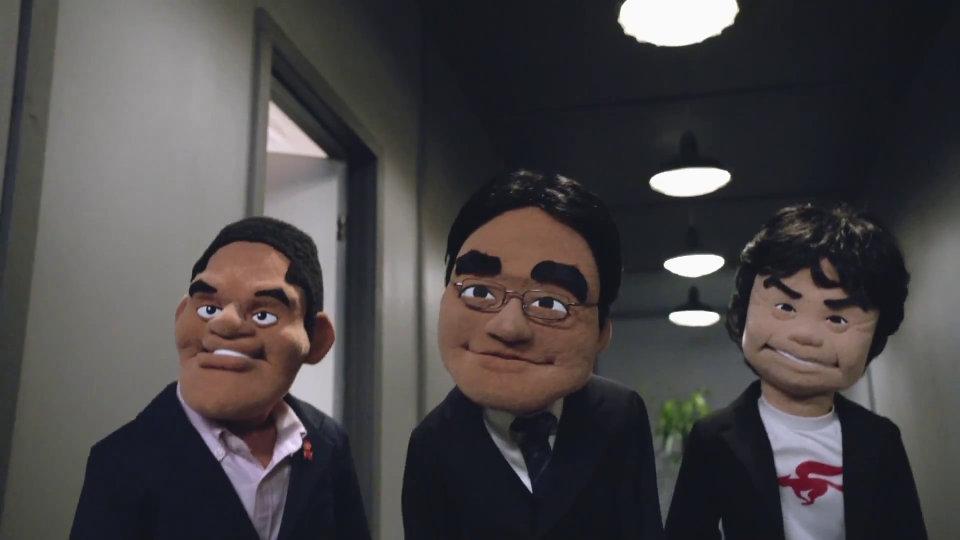 Nintendo Digital Event @ E3 2015