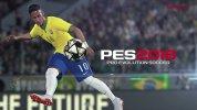 『PES 2016(ウイイレ2016)』、ネイマールをフィーチャーした予告映像